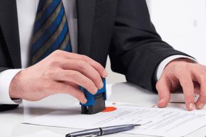 Утверждение и регистрация ООО