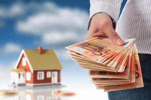 Ипотечный кредит для физических лиц