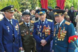Выход военного на пенсию по выслуге лет