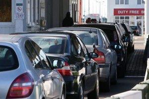 Порядок ввоза авто в Украину