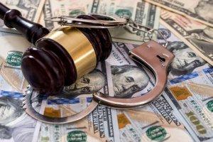 Арест счета в банке судебными приставами