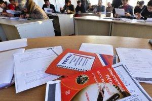 Основания для сдачи экзаменов
