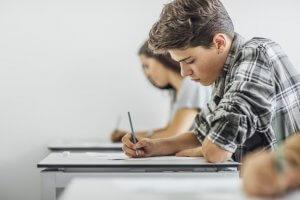 Успешная сдача экзаменов