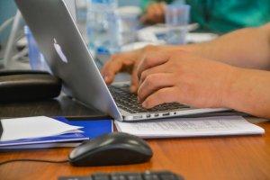 Онлайн испытание перед экзаменами