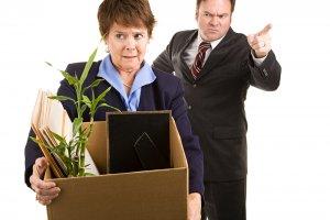 Права и ограничения работодателей в связи с реорганизацией