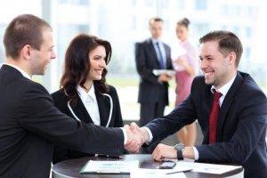 Требования к совершению сделки