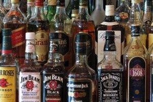 Провоз алкоголя через границу