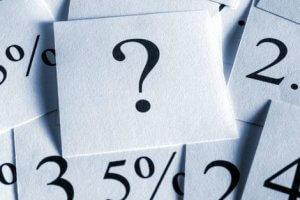Расчет частичного погашения задолженности