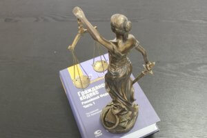 Признание факта иждивения в суде