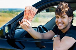 Кредит под автомобиль в банке в РФ