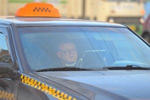 Обман с такси