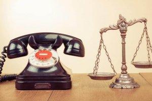 Законность записей телефонных разговоров