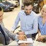 Взять кредит на машину в РФ: оформление