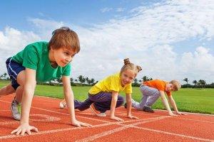 страховка спортивная для детей