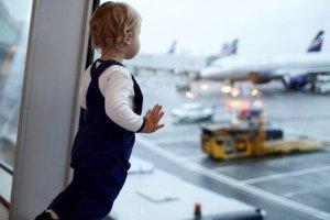 разрешение на выезд ребенка за границу