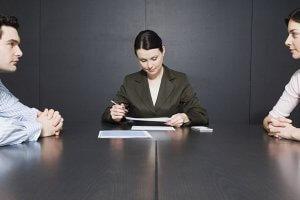 процедура развода через загс без детей