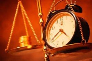 Сроки в наследственном праве